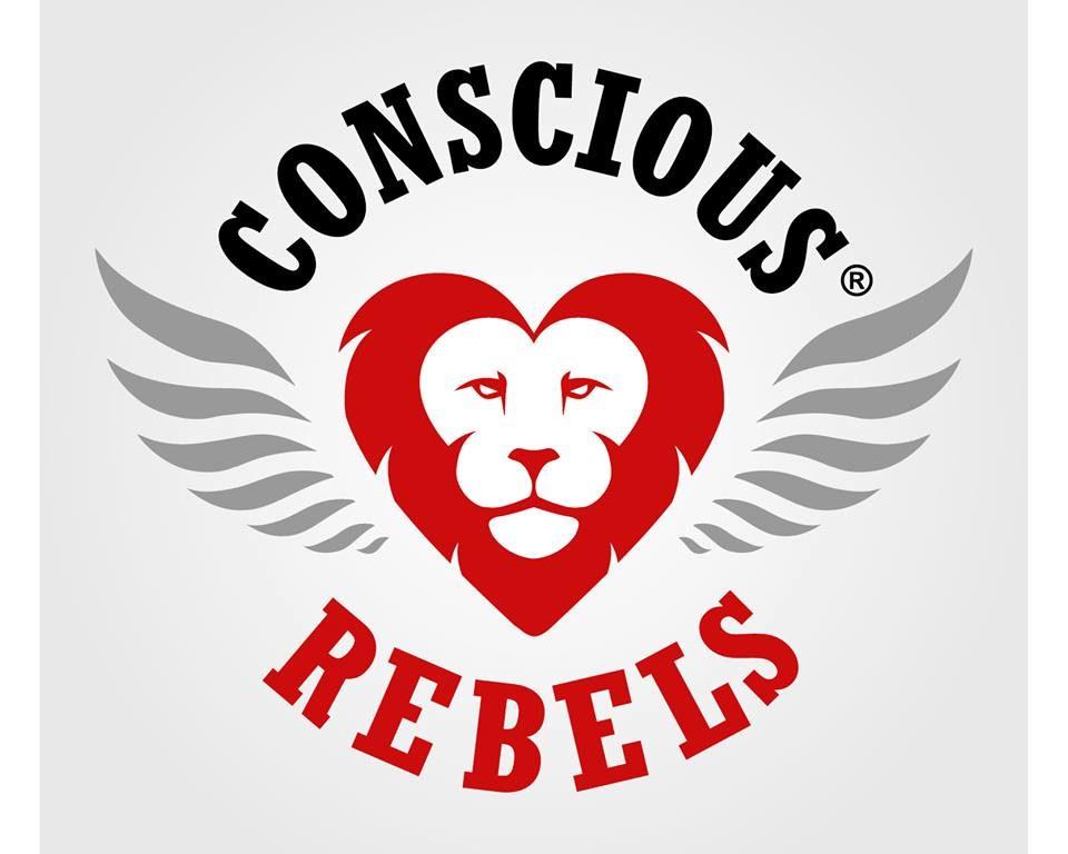CONSCIOUS REBELS